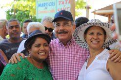 Del presidente Danilo Medina a las mujeres a propósito de la celebración de su día este jueves