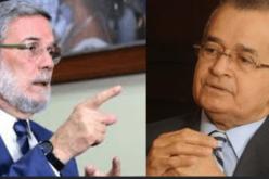 ¡Al rojo vivo guerra entre leonelistas y danilistas!; Rodríguez Marchena acusa a Franklin Almeyda de cobrar $250 mil en el Gobierno sin trabajar
