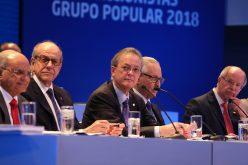 Grupo Popular celebra Asamble de Accionistas; sigue buen desempeño económico