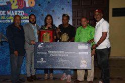 «Cotuí fantasioso» se alzó con 1 millón de pesos de los 3 que entrego Cultura a comparsas ganadoras en carnavales