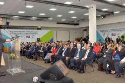 Ministros de Educación y Cultura de Centroamérica reunidos en RD