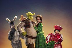 Shrek, el Musical, a la Sala Principal del Teatro Nacional en junio próximo