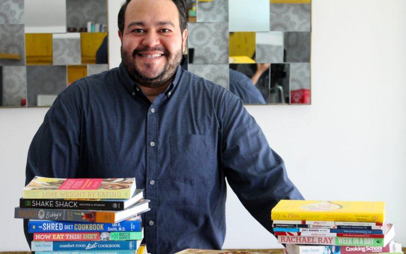 @RutaGourmetDO a la Feria Internacional del Libro Santo Domingo 2018
