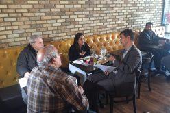 La «Hookah» en Nueva York… Regulan su consumo; consejal Ydanis Rodríguez orienta sobre nuevas leyes