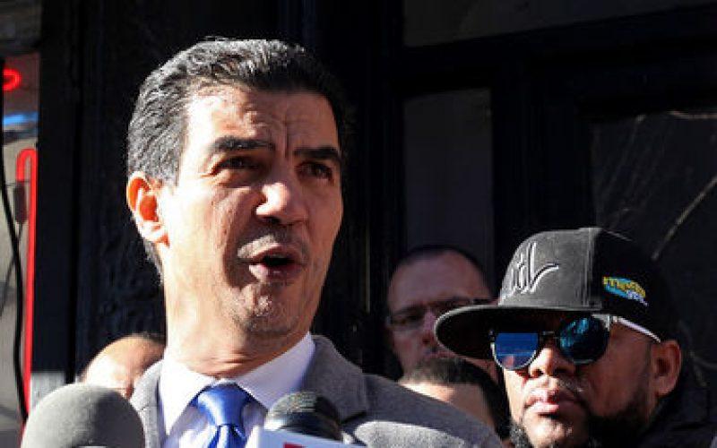 El concejal dominicano Ydanis Rodríguez y su lucha a favor de los pequeños negocios de Nueva York