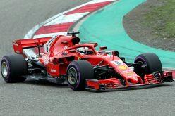 Fórmula Uno tendrá oficina en China