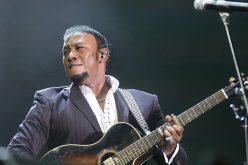 El Bachatú Anthony Santos al Radio City Music Hall