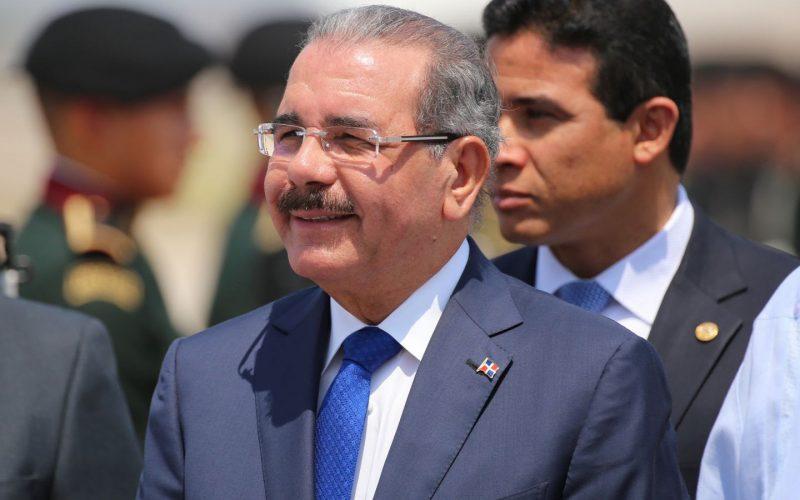 Presidente Medina va este miércoles a Lima, Perú, a Cumbre de las Américas