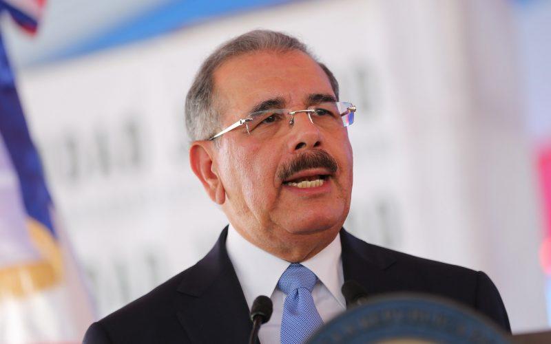 Presidente Medina encabezará acto inaugural Feria Internacional del Libro SD 2018