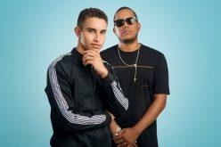 Bryan y Vladimir Dotel, de Ilegales, hijo y padre, van a la radio con nuevo tema: «Aventura»