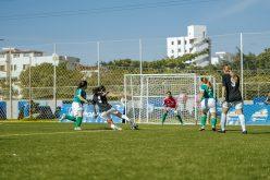 Primera final femenina de la Copa Universitaria Popular de Fútbol es el próximo domingo