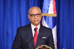 El anuncio del establecimiento de relaciones dimplomáticas con China por parte del Gobierno Dominicano
