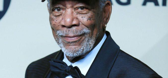 Morgan Freeman con 8 mujeres acusándolo de acoso sexual y comportamiento inapropiado