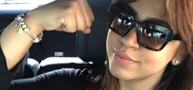 Juliana luego de la quimio #5 por su cáncer de mama: «Extraño cantar… Extraño mi vida»