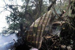 Video en el lugar del accidente del Boeing 737 que se estrelló despegando del aeropuerto José Martí de La Habana