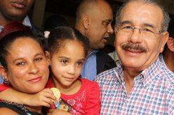 El mensaje del presidente Danilo Medina a las madres en su día, el domingo próximo