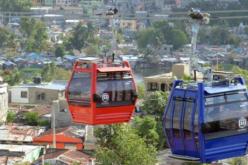 (Video) El Teleférico de SD, la gran novedad de la Capital Dominicana