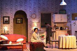 » Buenas noches mamá «, la obra teatral, con últimas funciones esta semana