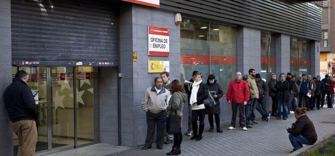 España, en Unión Europea, segundo país con más desempleo de larga duración, dice informe