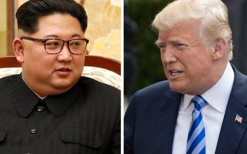 Donald Trump está más entusiasmado que nunca por reunión con Kim Jong un