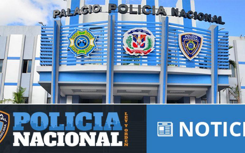 Policía Nacional apresa a «El Gordo», quien junto a otra persona habría dado muerte a capitán retirado en Brisas del Este