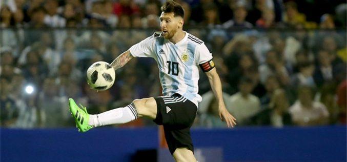 Lionel Messi asegura que, en Mundial de Rusia, Argentina va a pelear para alzarse con la copa