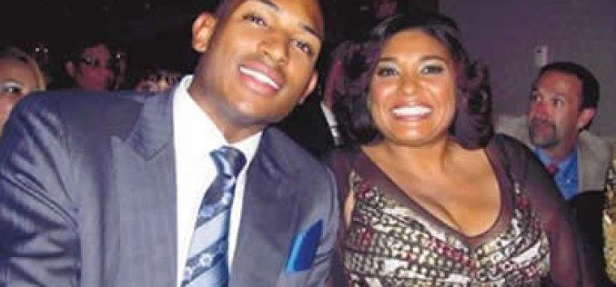 Arelis Reynoso, madre de Al Horford, agradece apoyo del público a su primogénito en la serie frente a Cavaliers