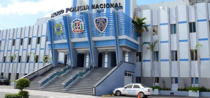 La Policía detiene 2 mil 237 pesonas en dos días; ocupa vehículos, celulares, armas de fuego y droga