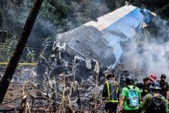En total murieron 110 personas en accidente aéreo de Cuba