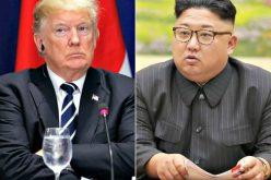 Donald Trump y Kim Jong un… Ahora no se sabe si va el encuentro en Singapur el 12 de junio