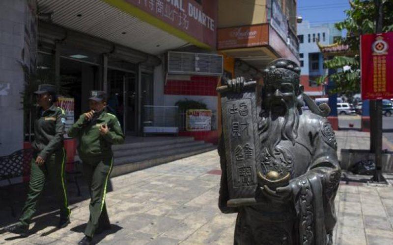 Chinas y chinos hablan desde su país sobre República Dominicana