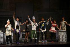«Chef», la obra musical…