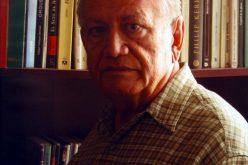 Marcio Veloz Maggiolo y el Congreso Crítico de Literatura Dominicana que se le dedica