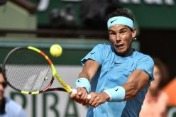 Rafael Nadal al China Open 2018