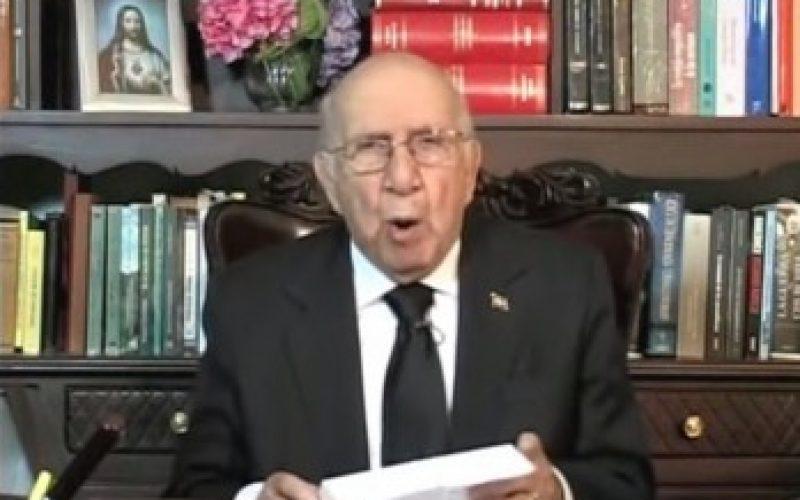Vincho dice responde a interés del danilismo en el PLD petición de Domínguez Brito de que expulsen a Félix Bautista y Díaz Rúa