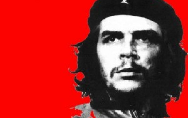 El Che: ¡ Un verdadero revolucionario !