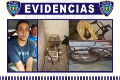 Polícía apresa a un presunto asesino de encargado de transportación alcaldía SDO; persigue a otro