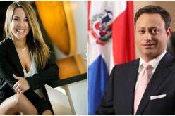 Karina Larrauri y su carta retadora y condenatoria a su amigo Jean Alain Rodríguez