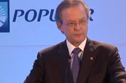 Presidente Medina designa a Manuel A. Grullón, presidente del Banco Popular, al frente del Plan Sierra