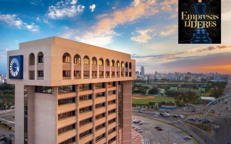 El Banco Popular, entre 25 empresas líderes de Centroamérica y RD