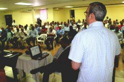 Luis Abinader reclama al Gobierno tomar medidas radicales, urgentes, contra delincuencia y crimen organizado