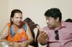 La mamá de El Pachá le sigue implorando descanso, y nada: «Yo vivo asustada y nerviosa (…) ¡Descansa, muchacho, por favor!»