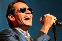 Comienzan a vender boletas para actuación de Marc Anthony en la Capital Dominicana