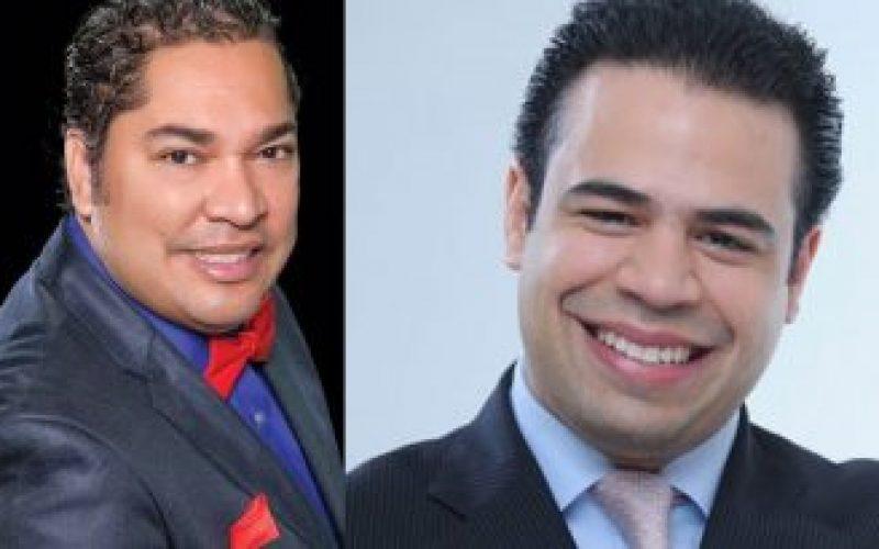 (Video) El Pachá sale en defensa de Robertico Salcedo por lo de las mochilas, pero John Berry «se lo come vivo»