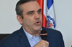 Luis Abinader sostendrá conversatorio con jóvenes este martes