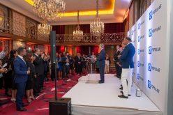 En París, el Banco Popular agasajó delegación oficial dominicana y empresarios participantes en feria turística