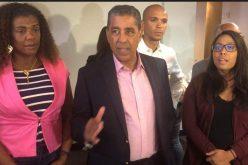 Congresista Adriano Espaillat asegura que Juana Matías está lista para ser primera mujer dominicana que llega al Congreso de EEUU