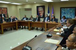 ¿Carlos Amarante Baret está proponiendo que le den una licencia a Leonel Fernández como presidente del PLD?