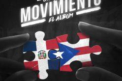 60 artistas urbanos de PR y RD en «Un solo movimiento»; trasciende como uno de los discos preferidos de Billboard