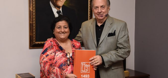 RD formaliza gestiones ante Unesco para que La Isabela de Puerto Plata sea declarada Patrimonio Mundial